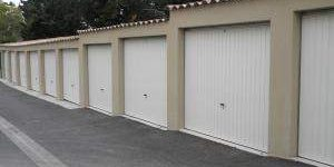 Louer Garage Box